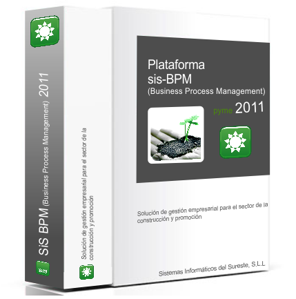 Sis BMP software Business Intelligence / CPM