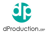 dProduction ERP software ERP