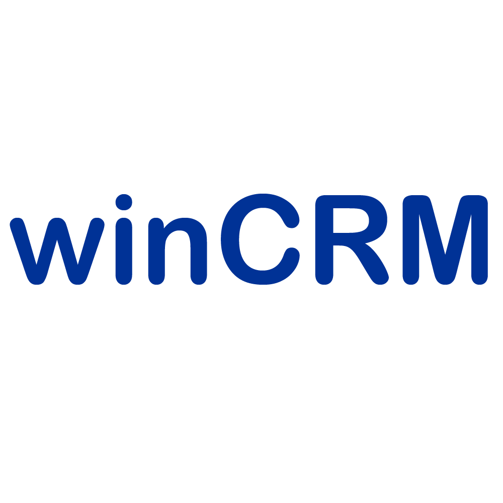 winCRM software CRM