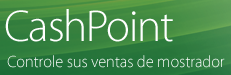 CashPoint® software Comercial (e-Commerce)