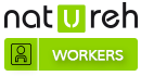 Natureh Workers webPlace software RH Recursos Humanos HRM