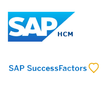 SAP SuccessFactors (Human Capital Management) software RH Recursos Humanos HRM