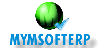 MYMSOFTERP software ERP