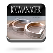 ICG Manager software ERP