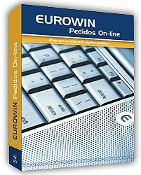 Eurowin Pedidos ON-LINE software Supply Chain (SCM)
