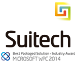 Suitech CRM software CRM