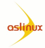 ASLinux Desktop software IT